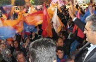 Konuk: Ortak Sevdamiz Türkiye Ve Karaman. Simdi O...