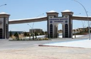 KMÜ'de Kasim Ayi Ikinci Hafta Etkinlikleri Basliyor