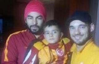 Küçük Ömer'e Galatasaray'dan Beklenen Davet...