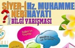 Cahit Zarifoglu Imam Hatip Ortaokulundan Örnek Bir...
