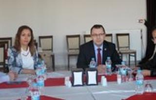 Karaman'da 317 SMS Reklami Sikâyet Edildi