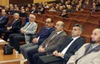 Karaman'da Helâl Gida Hassasiyeti
