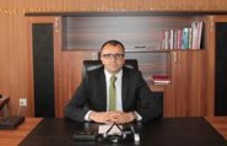 """Asim Sultanoglu: """"Ögrencilerimizin Basarili Olacagina..."""