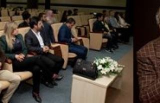 KMÜ'de 24 Kasim Ögretmenler Günü Coskusu