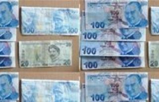 Sahte Para Dolandiricilari Yakalandi