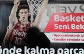 Karaman'da Basketbol Aday Hakem Kursu Açiliyor