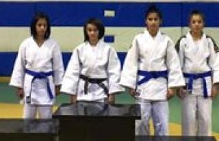 Karaman Judo Takimi Eli Bos Dönmüyor
