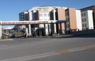 Karaman'a 8 Yeni Uzman Hekimler Geliyor