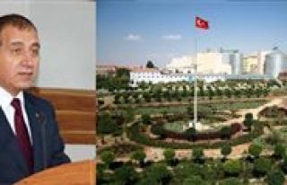 Boynukalin: Elektrik Kesintileri Çalisma Azmimizi...