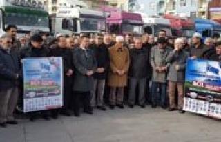 Karaman STK Platformundan Bayir-Bucak Türkmenlerine...