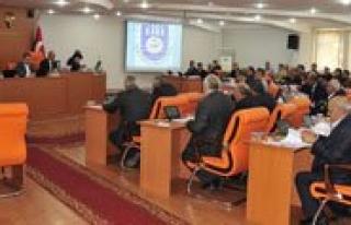2016'nin Ilk Meclisi 4 Ocak Pazartesi Günü Toplanacak