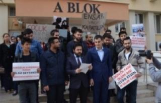 CHP Gençlik Kolları Ensar Vakfı Ve Kaimder Hakkında...
