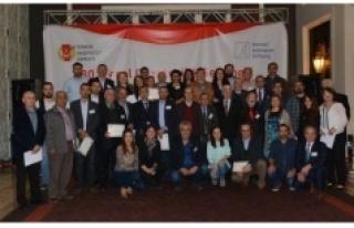 TGC Başkanı Turgay Olcayto: Gazeteciler Birbirlerini...