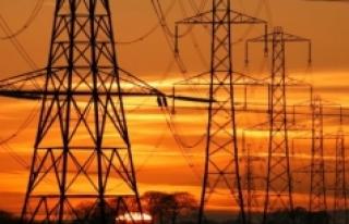 Enerji İletim Hattı Projesi Bilgilendirme Toplantısı...