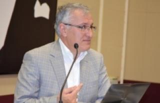 Prof. Dr. Turan Karataş'tan Söğüt Dalındaki...