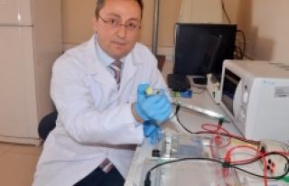 """Prof. Dr. Yıldırım: """"Türkiye'de GDO'lu..."""