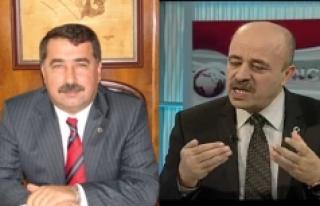 Türk Eğitim-Sen Genel Merkez Yöneticileri İlimize...