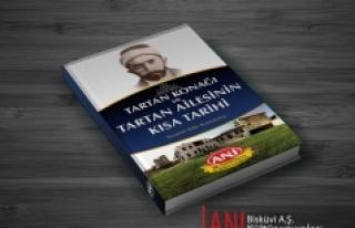 Anı Bisküvi A.Ş. 739.Türk Dil Bayramı İçin...