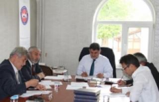 Camiler ve Din Görevlileri Haftası Yarışmaları...