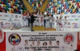 Karaman Karate Takımı Başarıya Doymuyor