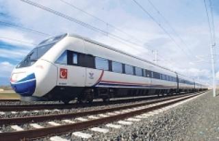 Karaman – Ulukışla Demiryolu Hattı İhalesi Bir...