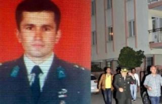 Karamanlı Şehit Üsteğmen Mehmet Düzenli Konya'da...