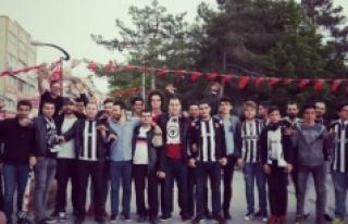 Beşiktaşlılar İftar'da Biraraya Geliyor