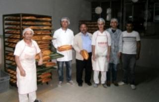 Ekmek Fabrikalarına Gece Denetimi