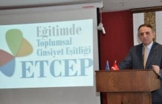 ETCEP Kapanış Toplantısı Karaman'da Yapılacak