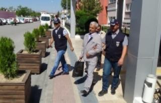 Karaman'daki Paralel Yapı Operasyonuna 1 Tutuklama...