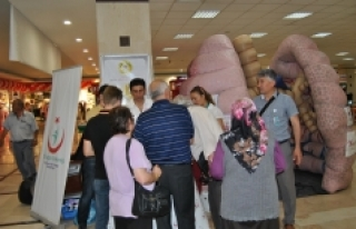 Kocaciğer Projesi Karaman'da