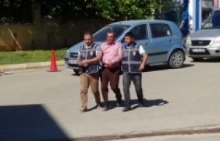 MİT Ve Jandarma Mensubuyum' Diyerek 10 Kişiden...