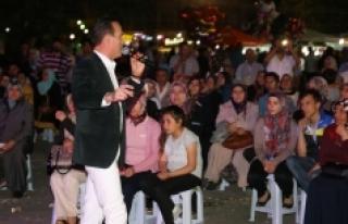 Ramazan Etkinlikleri Tüm Hızıyla Devam Ediyor
