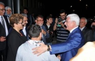 Vali Koca: Karaman Türkçenin Olduğu Kadar Hoşgörünün...