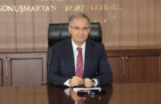 Vali Tapsız, Karaman'ın İl Oluşunun 27. Yılını...