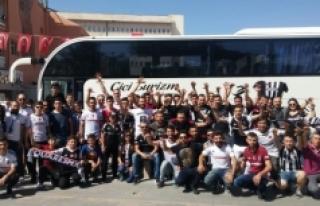 Beşiktaşlılar Derneği: Dün Ecdadımızın Yaptığı...