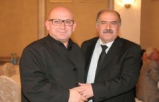 Mehmet Aydoğdu, Karaman'a Geliyor