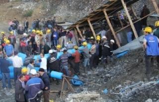 Bugün Ermenek Maden Faciasının 2. Yılı