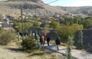 TRSM, Hastaları İçin Sille'ye Gezi Organize Etti
