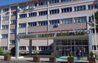 Karaman Merkezli 7 İlde FETÖ Operasyonu: 6 Gözaltı