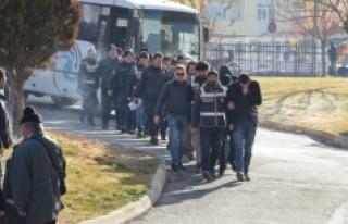 Karaman'da FETÖ Soruşturması: 2 Tutuklama
