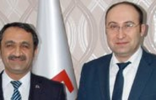 "Kop Bölgesi ""Yeni Marmara"" Olma Yolunda"