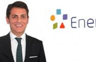 """Enerya Genel Müdürü Aslan Uzun: """"Enerjiyi Verimli..."""
