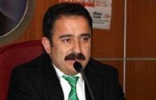 AYD Baskani Burhan: Yasaklar Ve Cezalar Yerel Basinin...