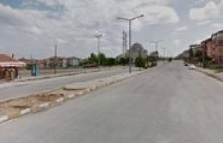 Alparslan Türkes Bulvari Tamamen Yenilenecek