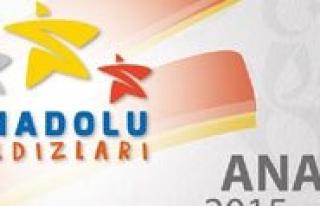 Analig Hentbol Çeyrek Final Heyecani Karaman'da...