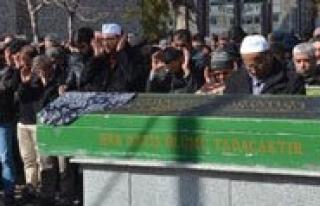 Bogularak Öldürülen Yasli Kadin Topraga Verildi...