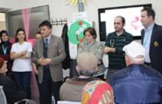 Karaman'da Artik, Diyabet Hastalarinin Da Artik...
