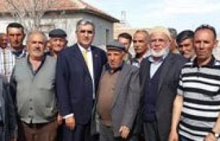 Konya Seker 610 Milyon Lira Pancar Bedeli Ödedi