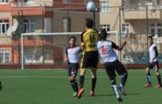 Gençler Futbol Müsabakalari Sona Erdi